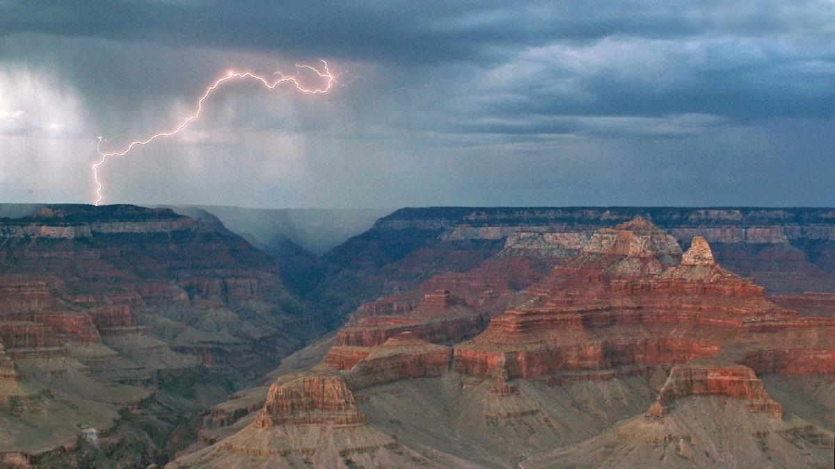 Národní park Grand Canyon | © Grand Canyon NPS