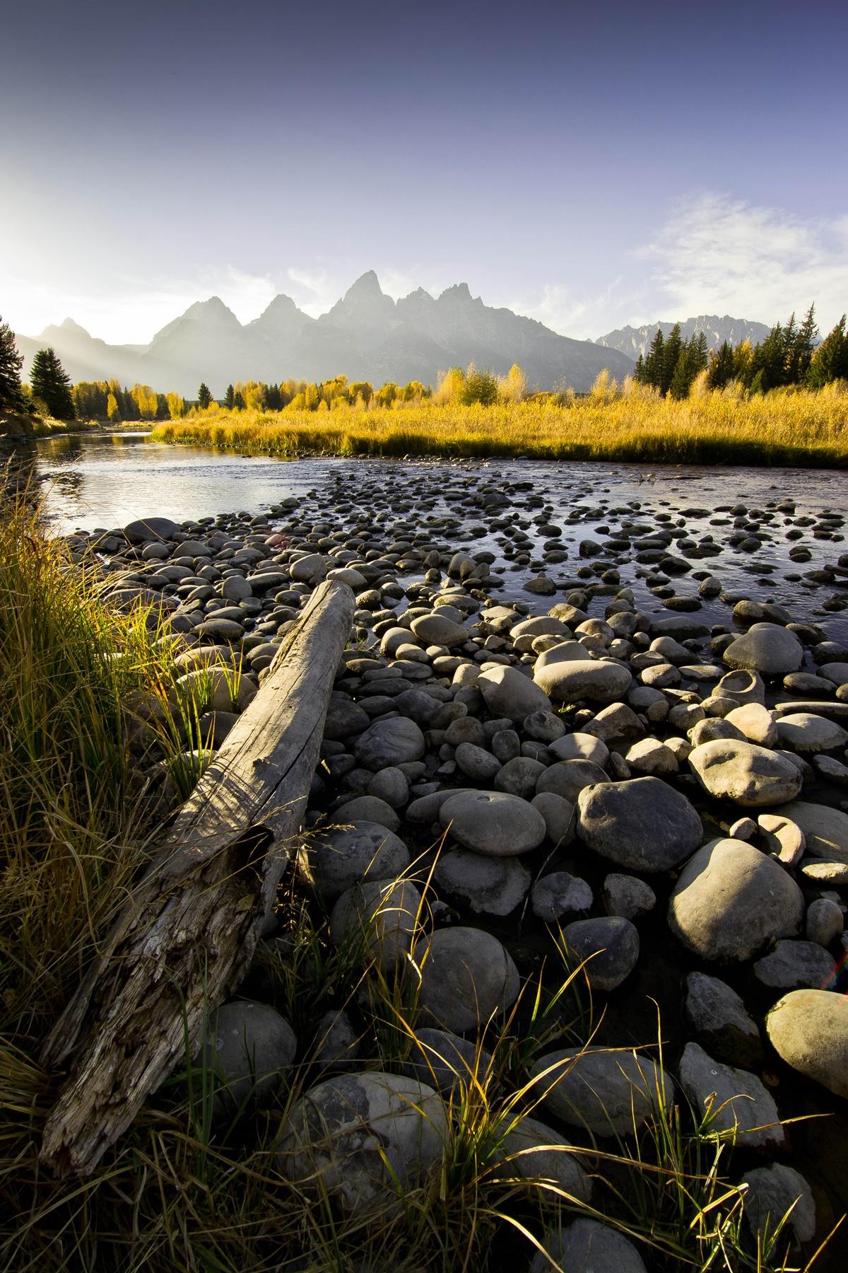 Národní park Grand Teton | © JC Essentials ;)