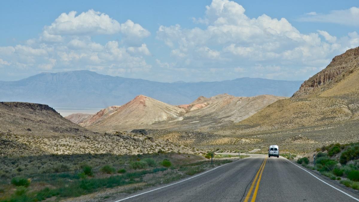 Národní park Great Basin | © Linda Tanner