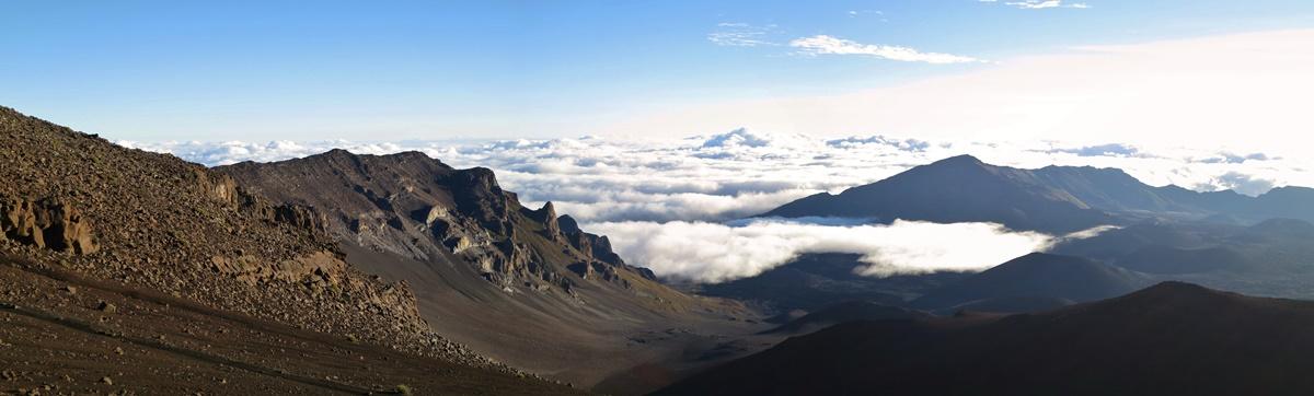 NP Haleakala na Havaji | © Eric Titcombe