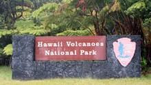 Národní park Havajské sopky (Hawaii Volcanoes): Informace, fotky, rady atipy pro návštěvníky
