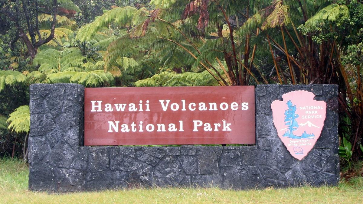 Národní park Havajské sopky | © Bill & Vicki T