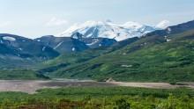 Národní park Katmai: Informace, fotky, rady atipy pro návštěvníky