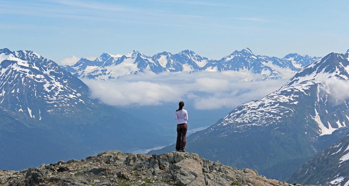 Národní park Kenai Fjords na Aljašce | © Bureau of Land Management Oregon/Washington