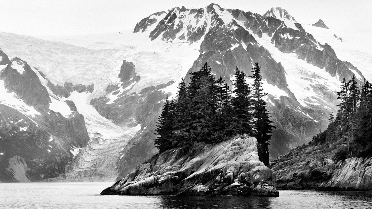 Národní park Kenai Fjords | © Gusjer