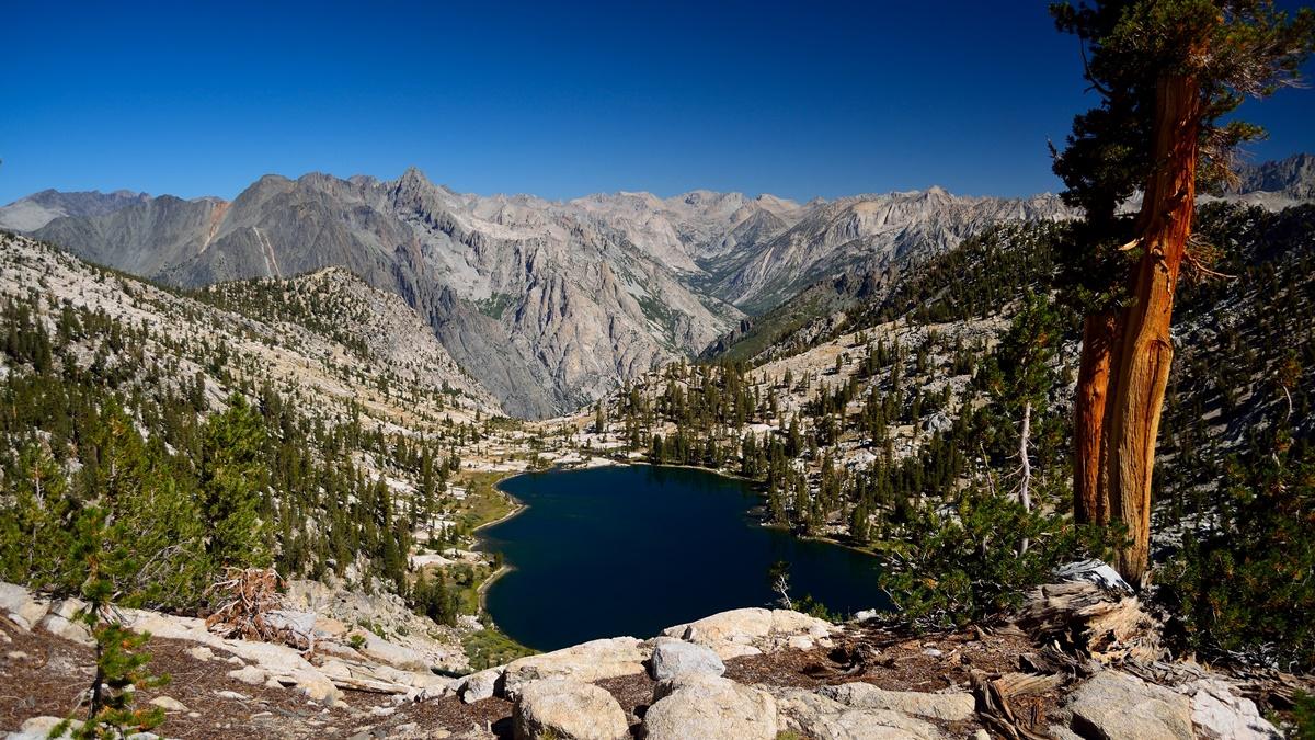 Národní park Kings Canyon | © Tom Hilton