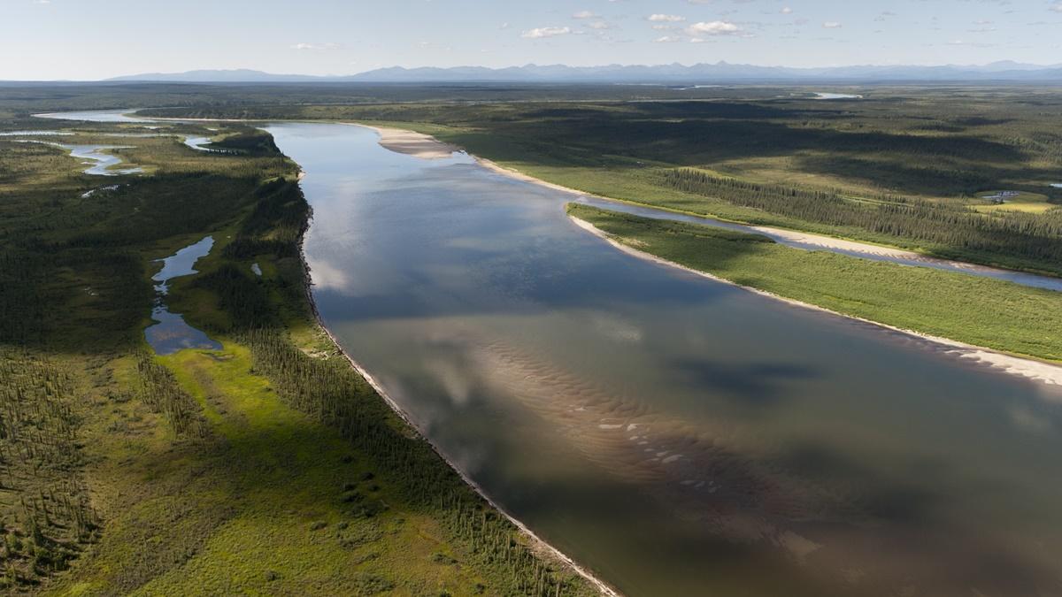 Řeka Kobuk River | © National Park Service, Alaska Region