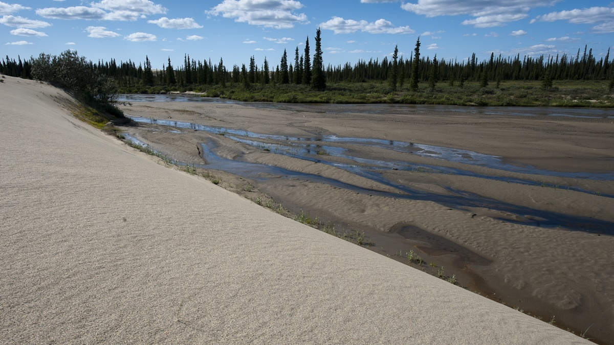 NP Kobuk Valley | © National Park Service, Alaska Region