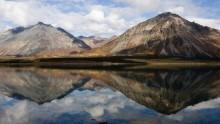 Národní park Lake Clark: Informace, fotky, rady atipy pro návštěvníky