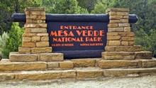 Národní park Mesa Verde: Informace, fotky, rady atipy pro návštěvníky