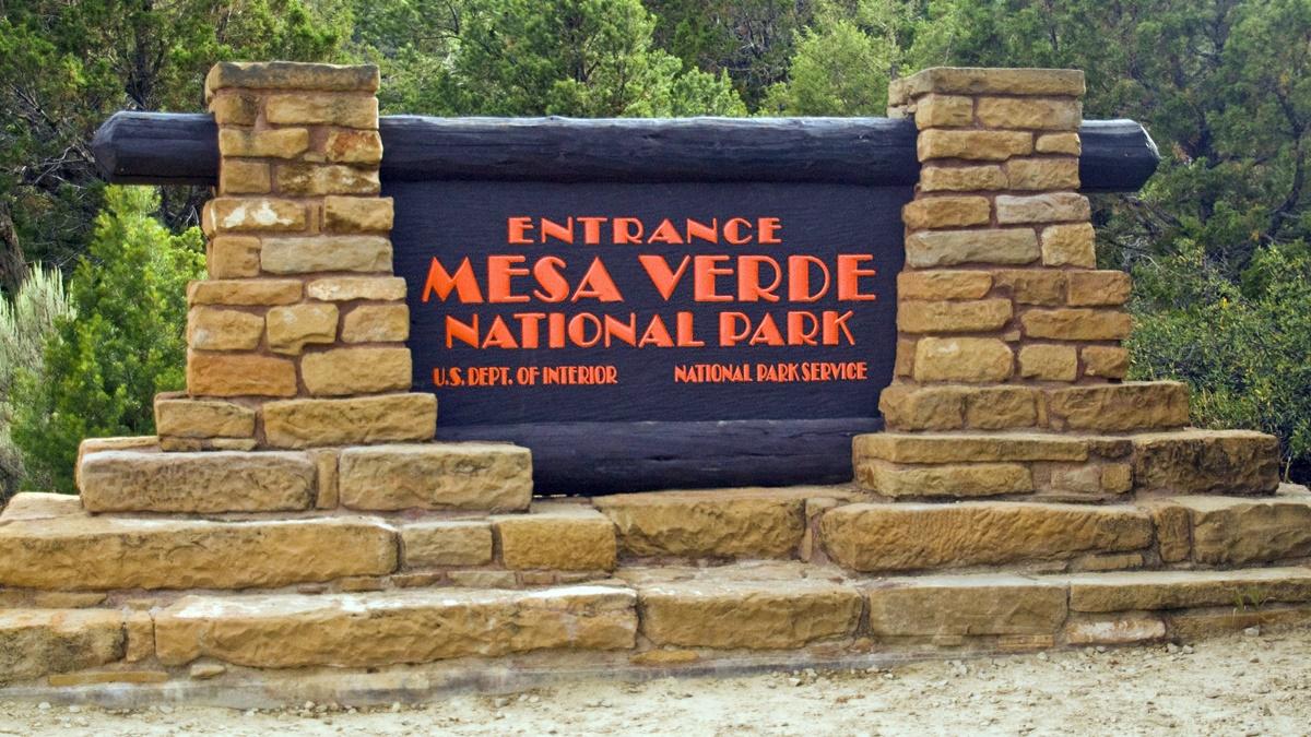 Národní park Mesa Verde | © Ron Cogswell