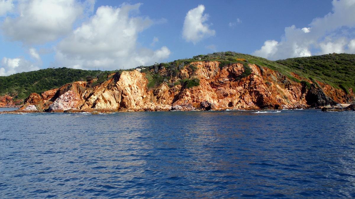 Národní park Virgin Islands | © mark byzewski