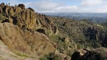 Národní park Pinnacles: Informace, fotky, rady atipy pro návštěvníky