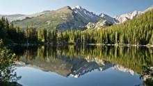Národní park Rocky Mountain: Informace, fotky, rady atipy pro návštěvníky