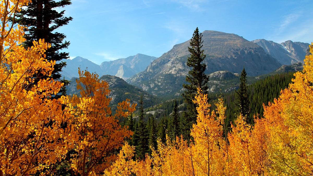 Národní park Rocky Mountain | © One Day Closer