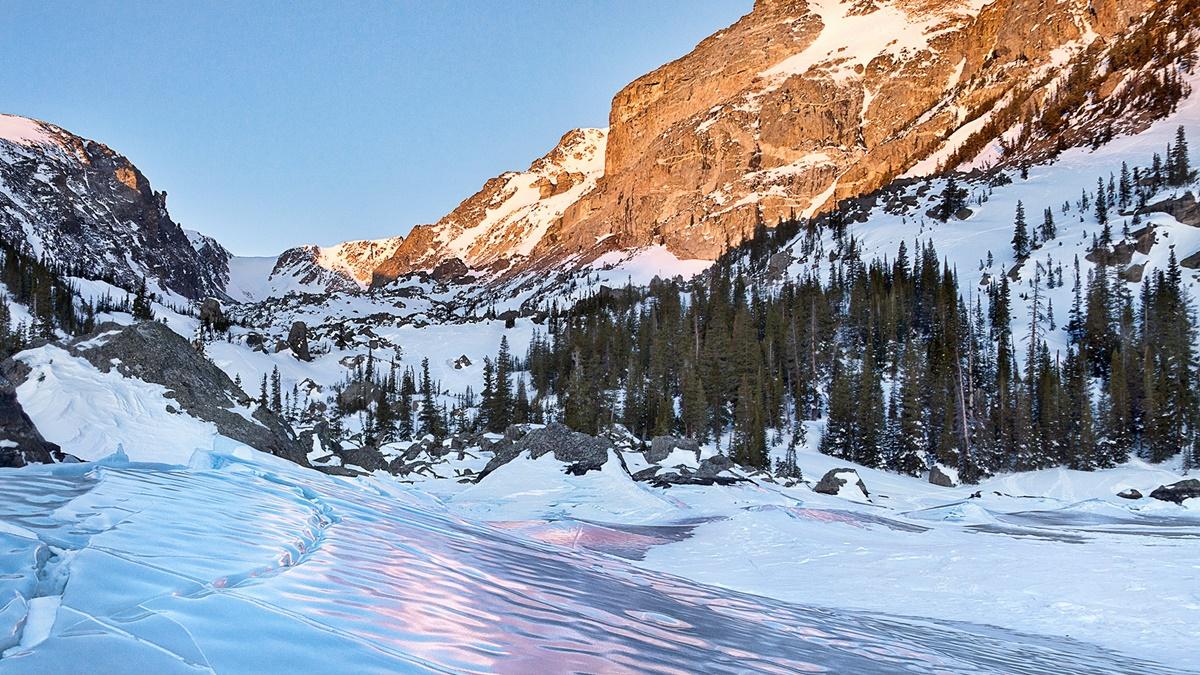 Národní park Rocky Mountain | © Steven Bratman