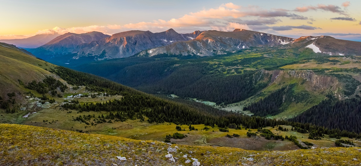 NP Rocky Mountain | © Andrew E. Russell