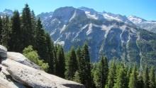 Národní park Sequoia vKalifornii: Informace atipy pro návštěvníky