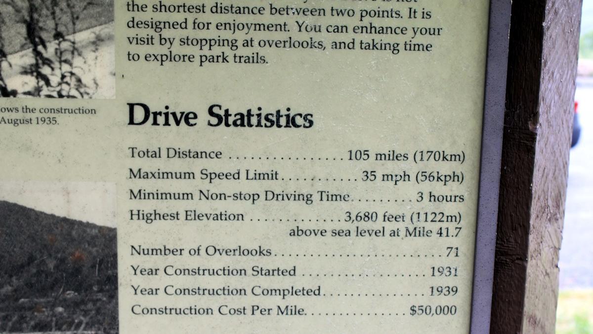 Shenandoah National Park | © daveynin