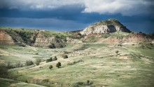 Národní park Theodora Roosevelta: Informace, fotky, rady atipy pro návštěvníky
