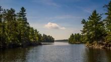 Národní park Voyageurs: Informace, fotky, rady atipy pro návštěvníky