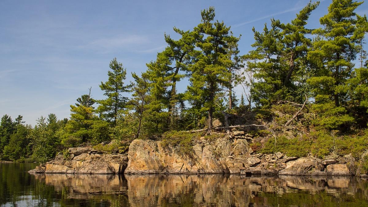 Voyageurs National Park | © jck_photos