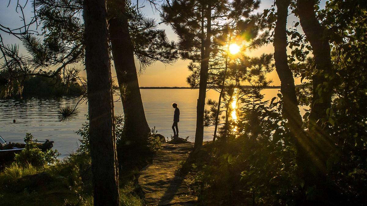 Národní park Voyageurs | © jck_photos