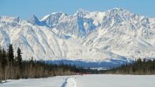 Národní park Wrangell – St. Elias: Informace, fotky, rady atipy pro návštěvníky