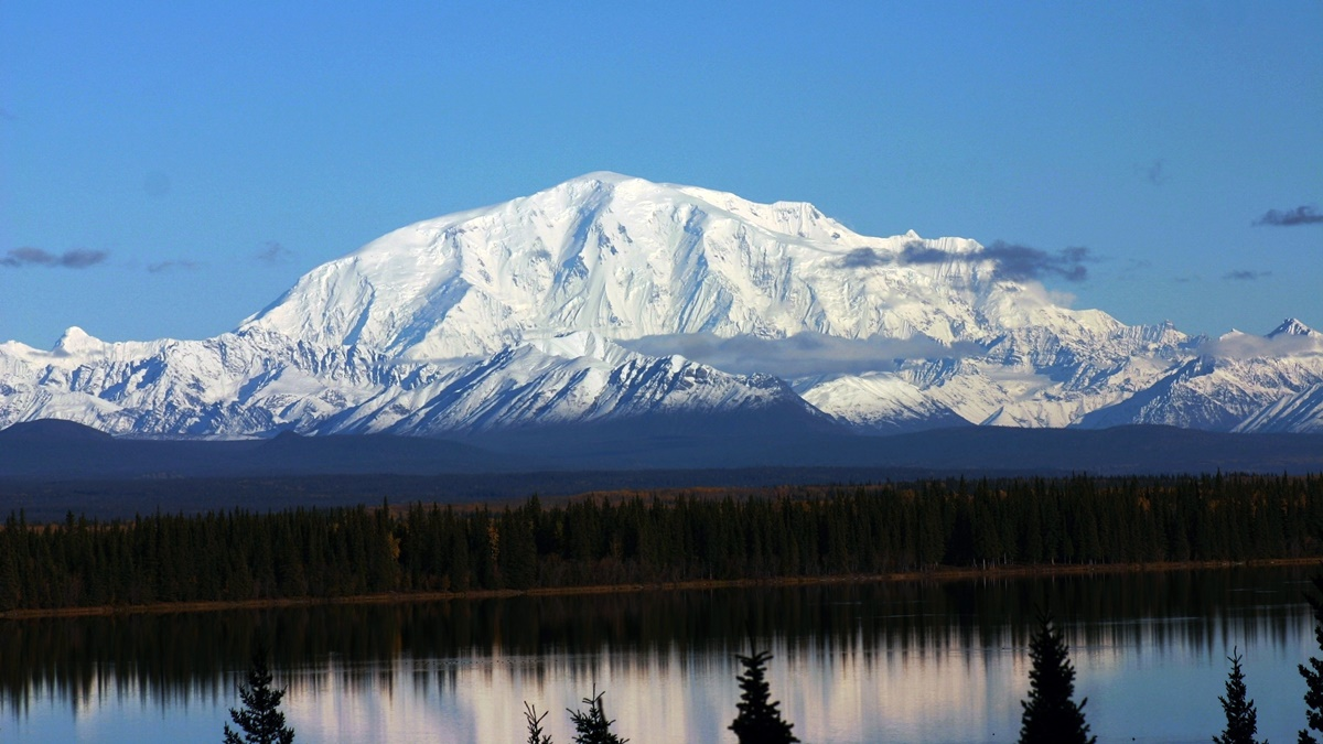 Hora Mount Blackburn | © Wrangell-St. Elias National Park & Preserve