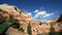 Národní park Zion: Informace, fotky, rady atipy pro návštěvníky
