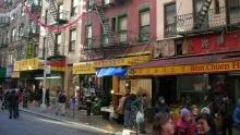New York podle národností – kde koho potkáme?
