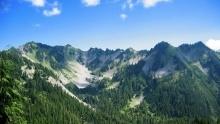 Olympijský národní park: Informace, fotky, rady atipy pro návštěvníky