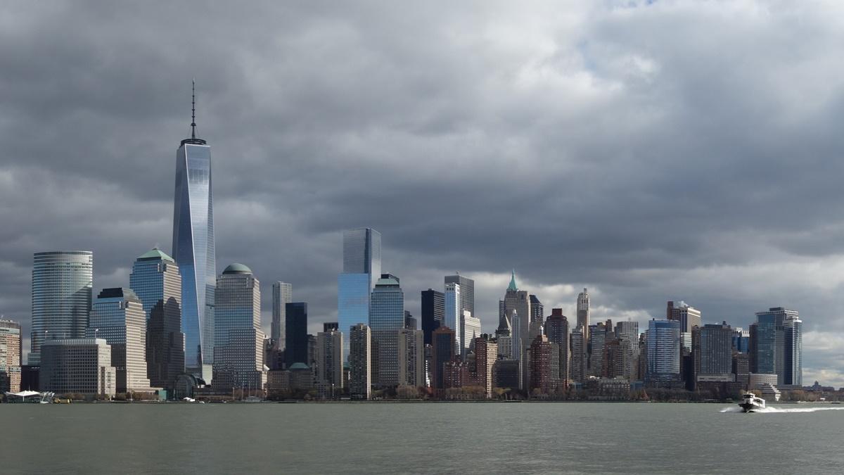 One World Trade Center je největší mrakodrap v New Yorku | © IcoNYCa