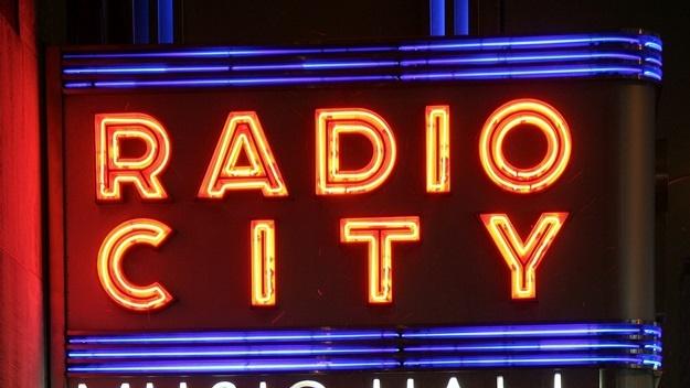 Americké rádio | © (vincent desjardins)