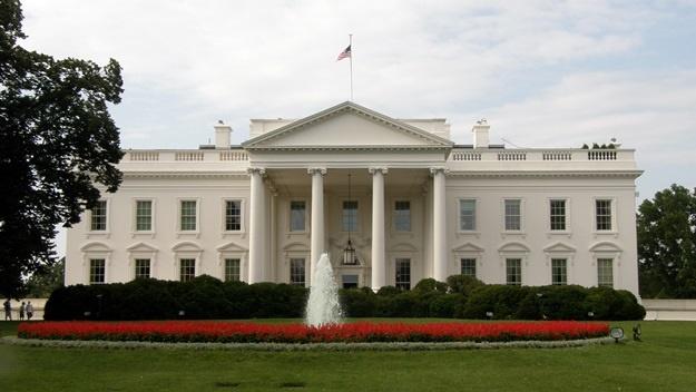 Bílý dům (The White House) | © Petr Novák