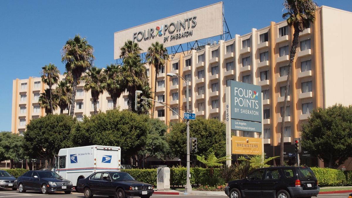 Priceline hotely v USA