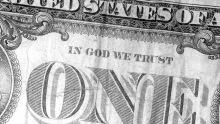 """Proč je na amerických bankovkách nápis """"In God We Trust""""?"""