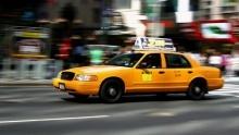 Proč jsou taxíky vNew Yorku žluté?