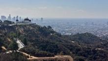 Průvodce poLos Angeles zdarma: Rady, tipy amapy ke stažení vPDF