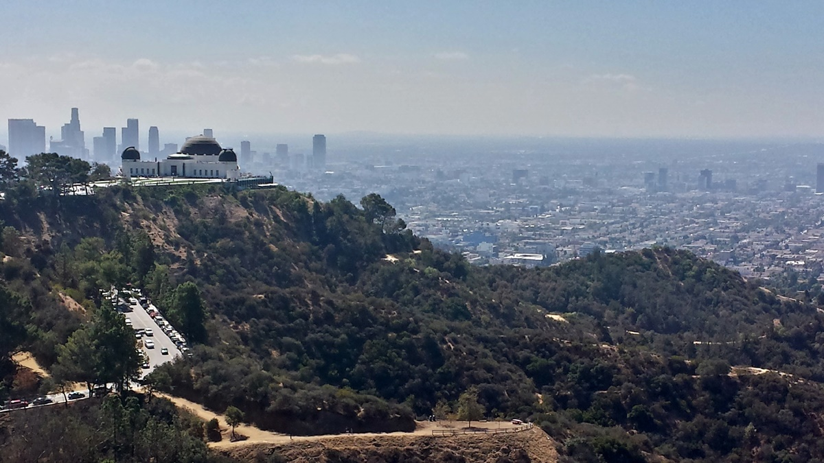 Průvodce po Los Angeles | © Petr Novák