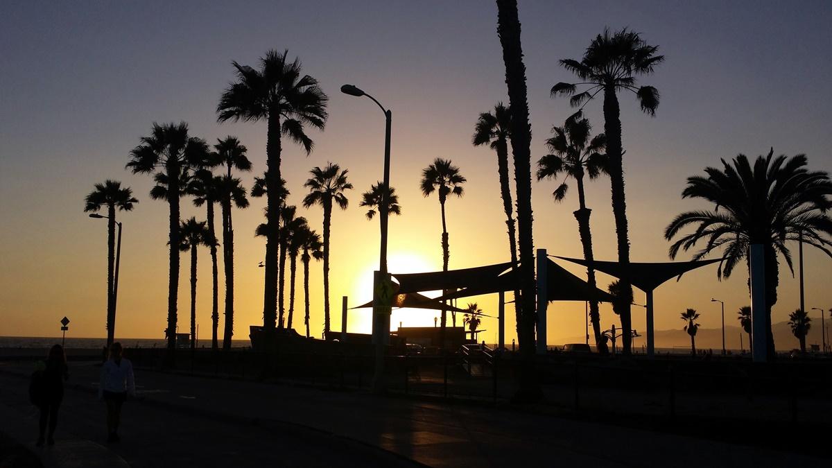 Santa Monica | © Petr Novák