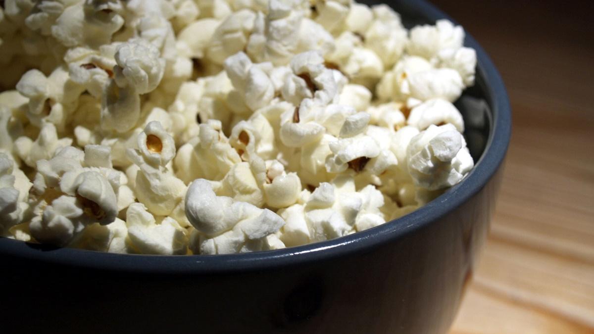 Popcorn | © cyclonebill