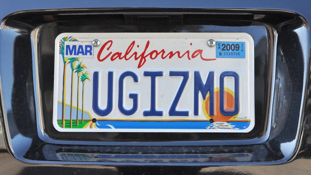 Řízení auta v Kalifornii | © Lisa Padilla