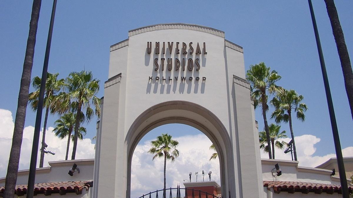 Universal Studios Hollywood | © Pixabay.com