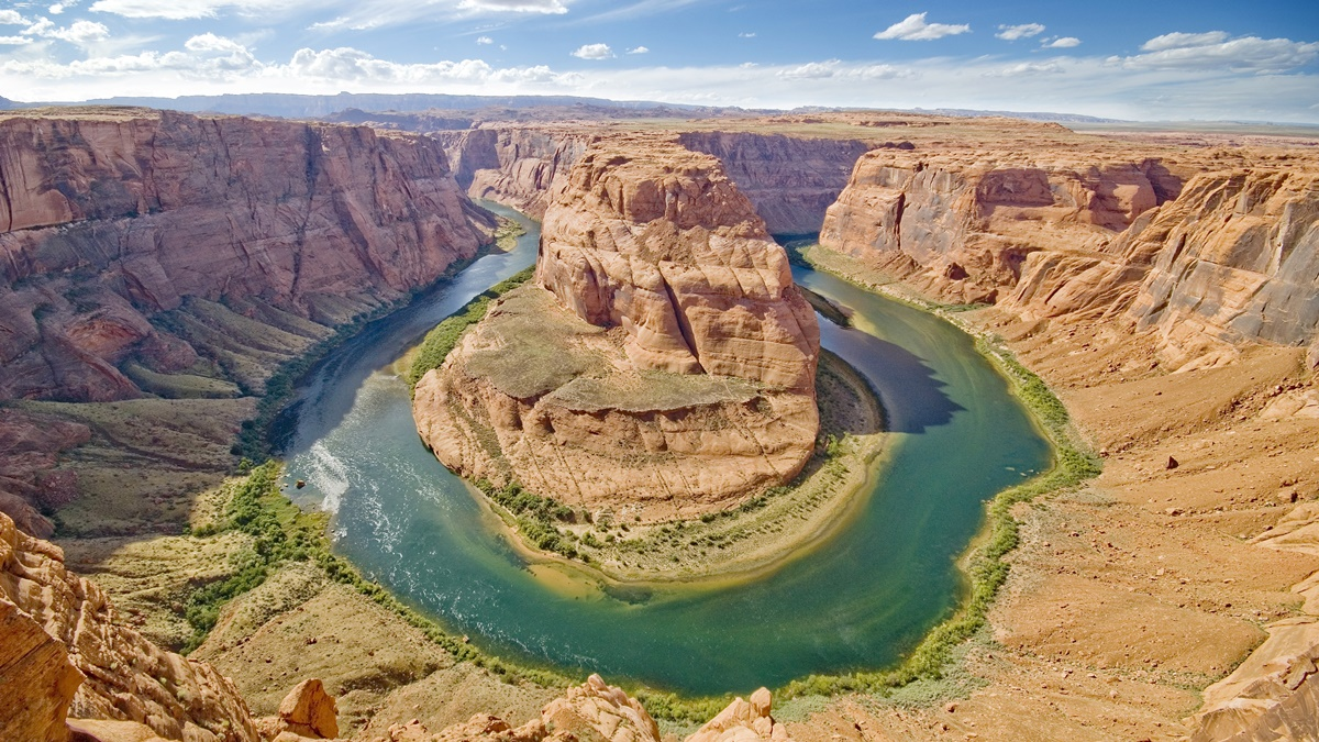 Horseshoe Bend | © skeeze / Pixabay.com