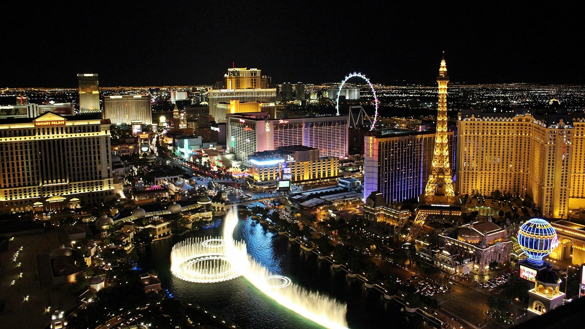 Las Vegas | © YS-Park / Pixabay.com