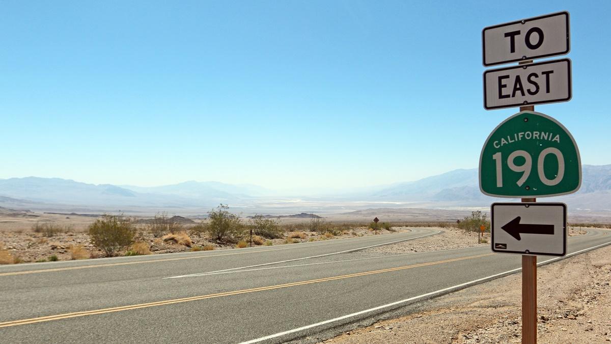 Death Valley | © simon-ho / Pixabay.com