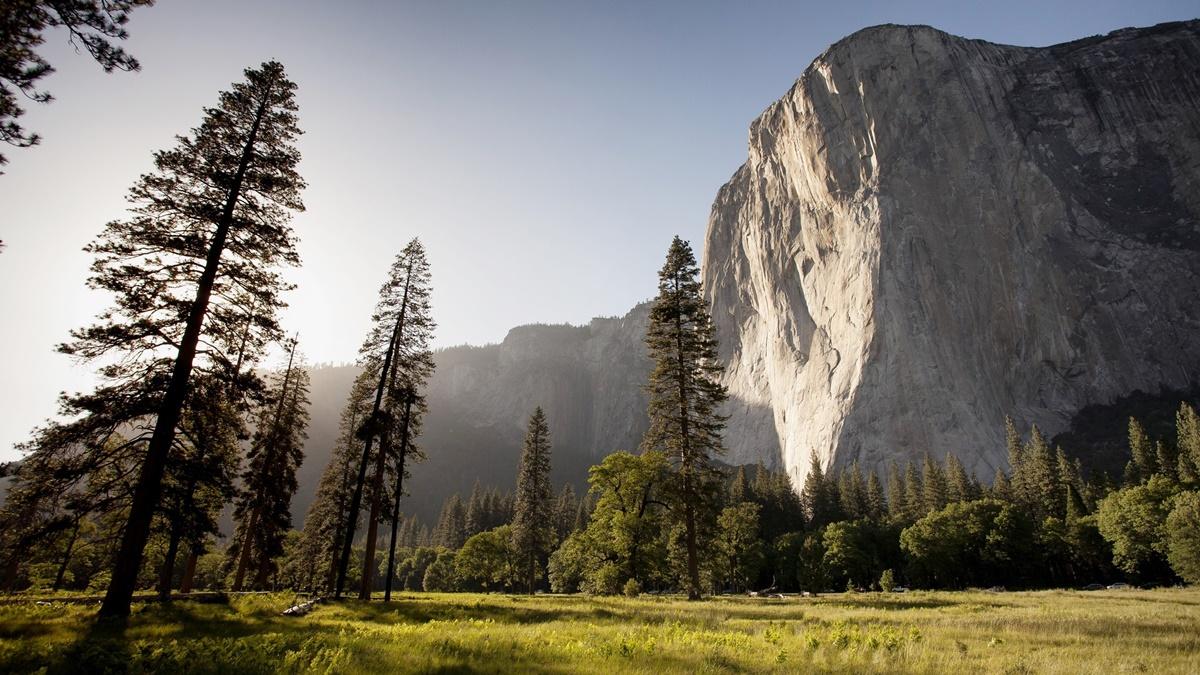 Yosemitský národní park | © Unsplash / Pixabay.com