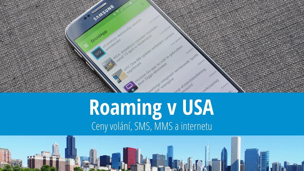 Roaming USA | © Petr Novák