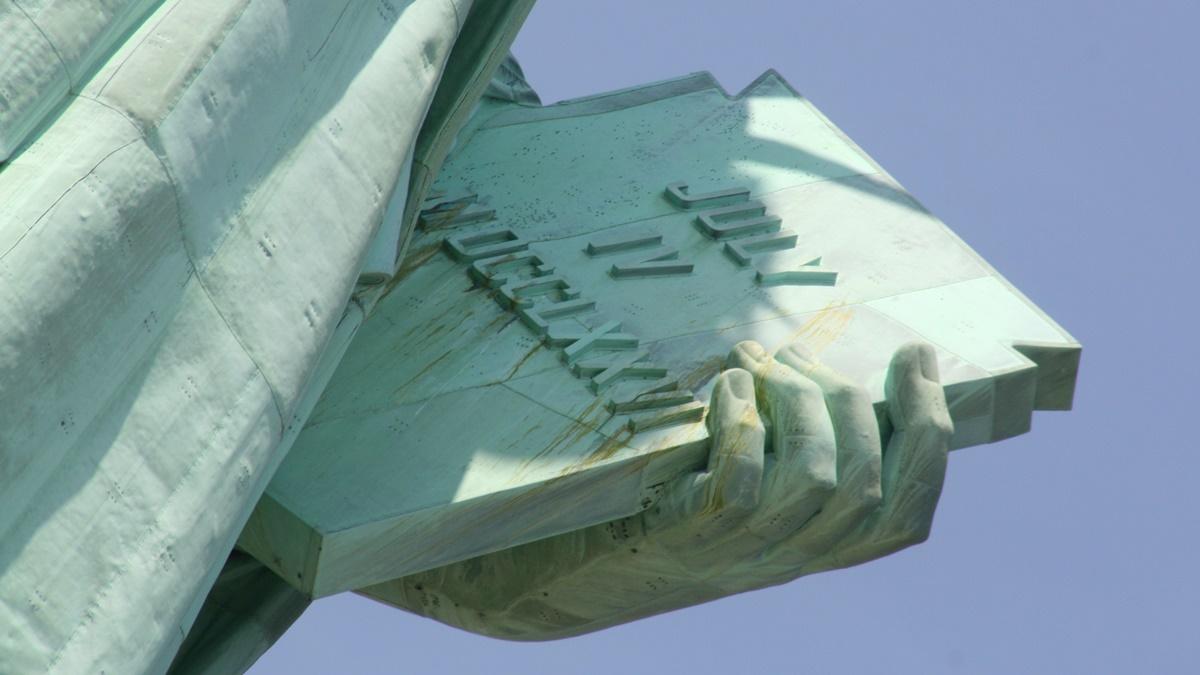 Socha svobody NYC | © PeterJBellis